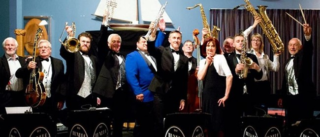 The Tuxedo Swing Orchestra
