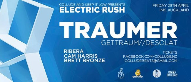 Electric Rush ft. Traumer [Fra]