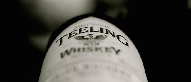 Wellington Malt Club: Teeling Whiskey - The Spirit of Dublin