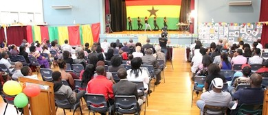 African Youth Festival