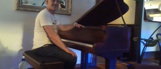 Nikola Memdovic Solo Piano Jazz Concert
