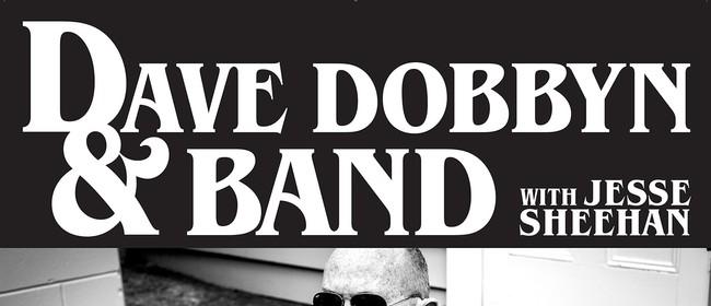 Dave Dobbyn & Band