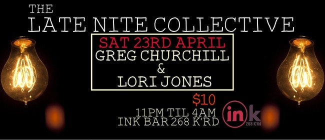 The Late Nite Collective