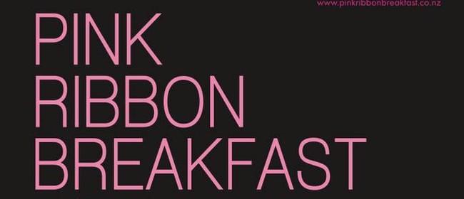 Pink Ribbon Breakfast 2016