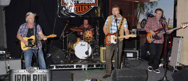 Bad Moon Rising: The Creedence Clearwater Revival Tribute: POSTPONED