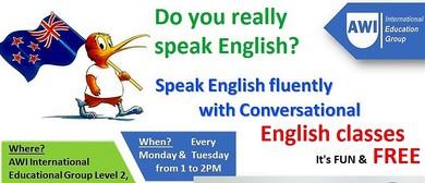 Do You Really Speak English?