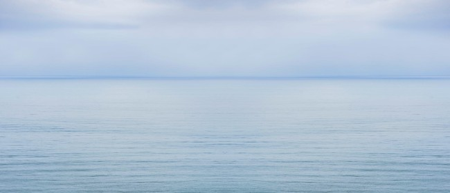 Ronald Winstone: The Sea Lives Here