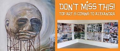 Top Art Exhbition
