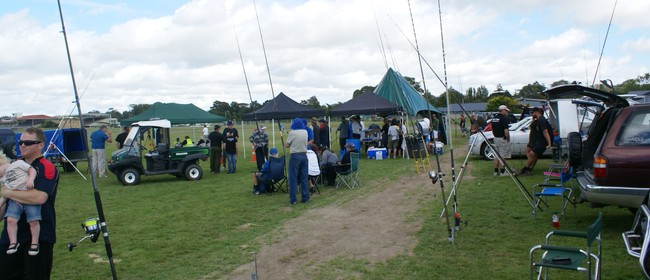 NZ Angling and Casting Association