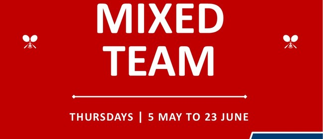 Interclub Mixed Team Competition