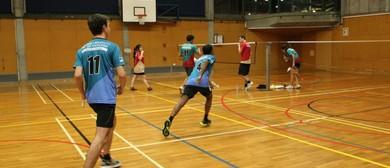 Student Saturdays - Badminton