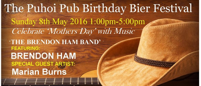 Birthday Bier Festival
