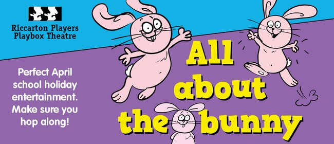 All About the Bunny