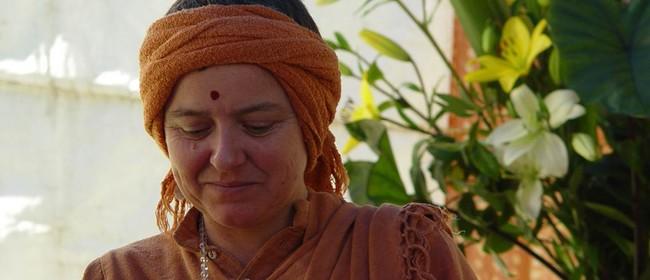 Yoga, Sound and the Charkas: Nada Yoga, the Yoga of Sound