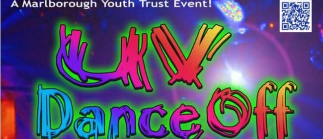 UV Dance Off