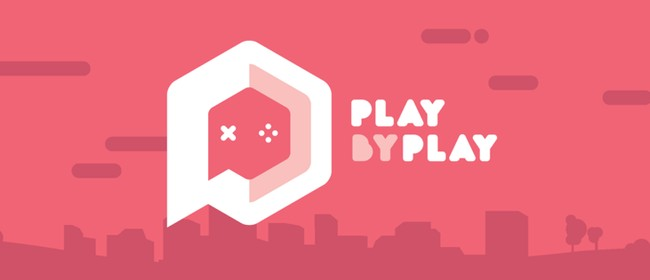 Play by Play - Game Development Workshop