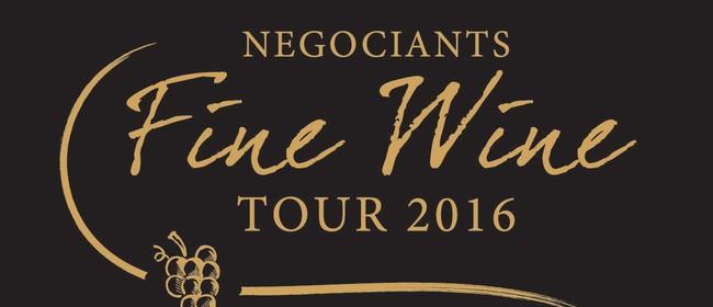 Negociants Fine Wine Tour