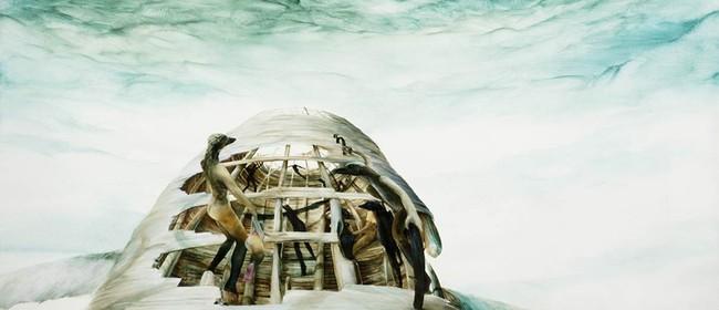 Matakite: Panoramic visions by John Walsh