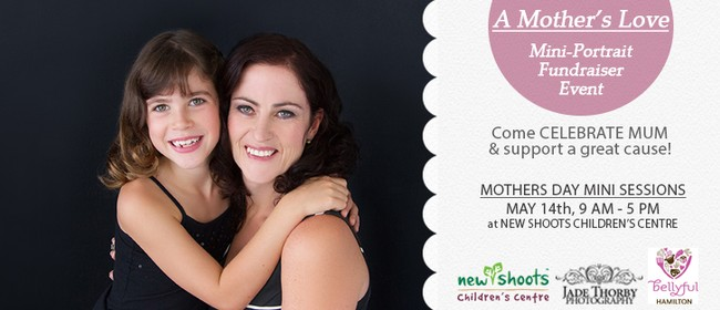 Bellyful Mini-Session Fundraiser ~ A Mother's Love