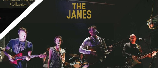 The James