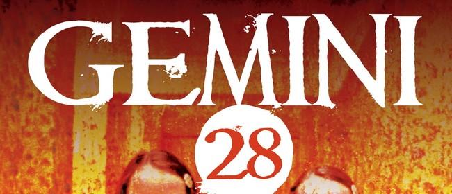 The 28th Annual Gemini Party