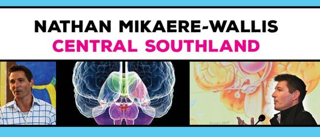Nathan Mikaere Wallis Developing Brain / Adolescent
