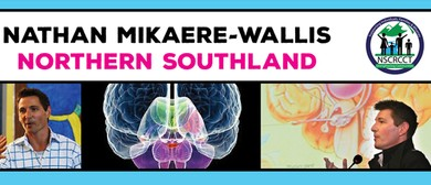 Nathan Mikaere Wallis Brain Development Seminar