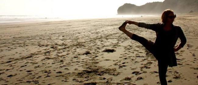 Yoga - Continuing