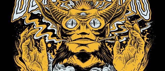 Beastwars Album Release
