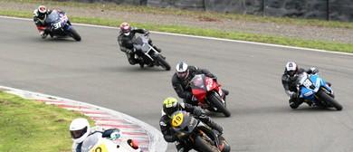 VMCC 2016 Bridgestone Motorcycle Racing Series
