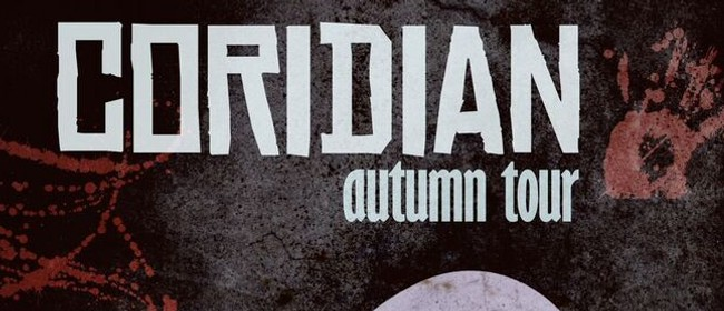 Coridian Autumn Tour