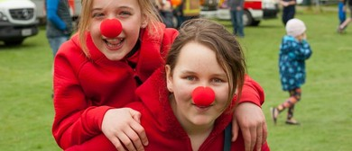 Red Nose Family Fun Day