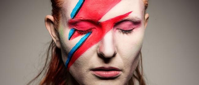 Bowie Ubu Night