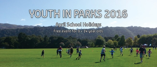 Youth In Parks 2016
