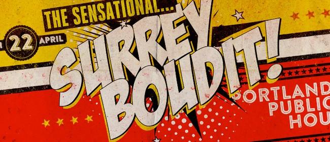 Surrey Boudit