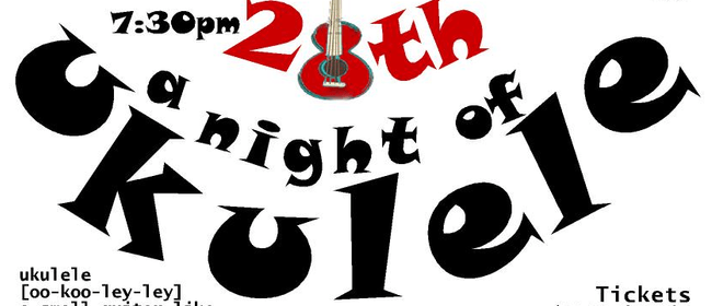 A Night of Ukulele