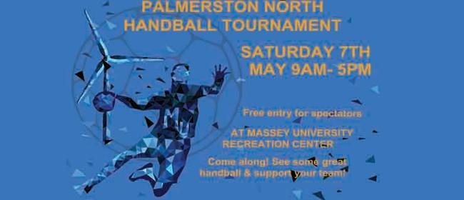 Handball North Island Championship