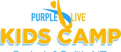 Camp Purple Live!