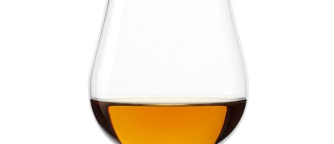 Annual Whisky Club
