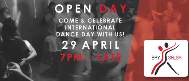 Open Day: International Dance Day