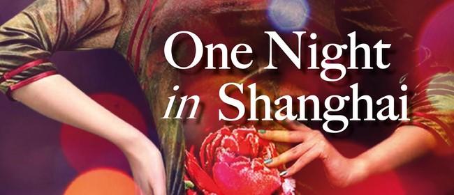 One Night in Shanghai
