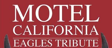 Motel California - Eagles Tribute