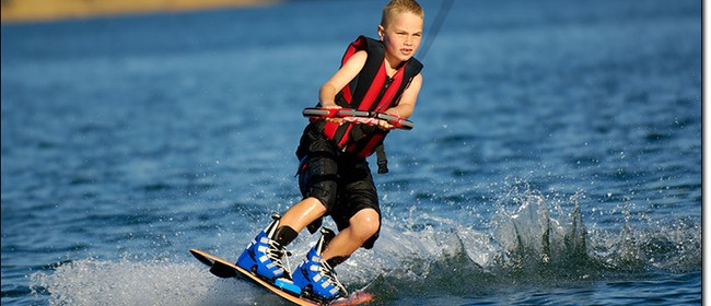 The Wake Fest - Wakeboarding and Water Sports Fun