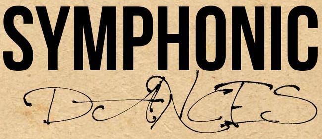 """Auckland Symphony Orchestra """"Symphonic Dances"""""""