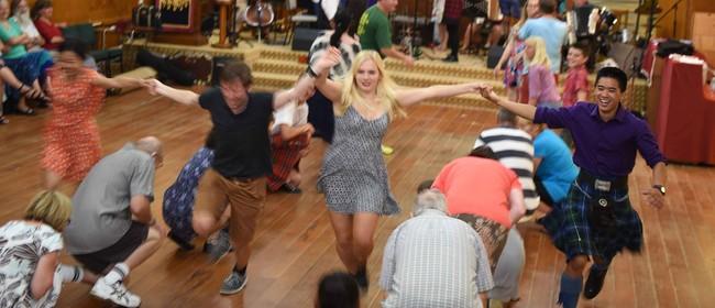 A Celebration of Fiddle & Dance