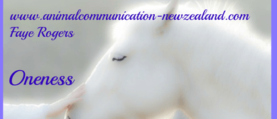 Animal Communication & Energy Healing