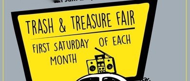 Trash & Treasure Fair