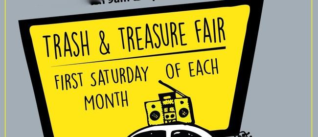 Trash & Treasure Fair