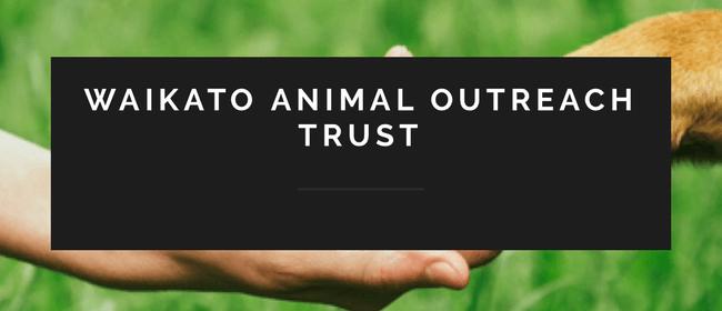 Monster Garage Sale -Animal Outreach Trust & NewLives Rescue