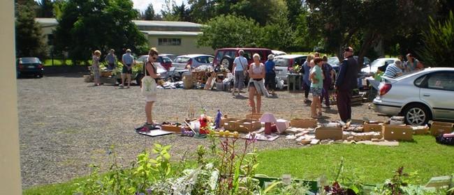 Glenbervie Market